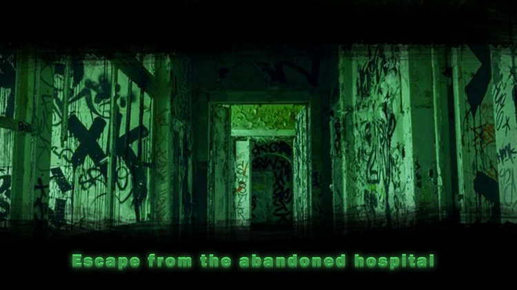Can You Escape From The Abandoned Hospital Game ? screenshot-4
