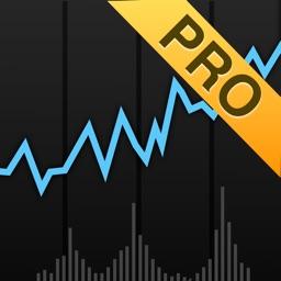 Stock Market Pro: Stock Trading, Charts & Alerts