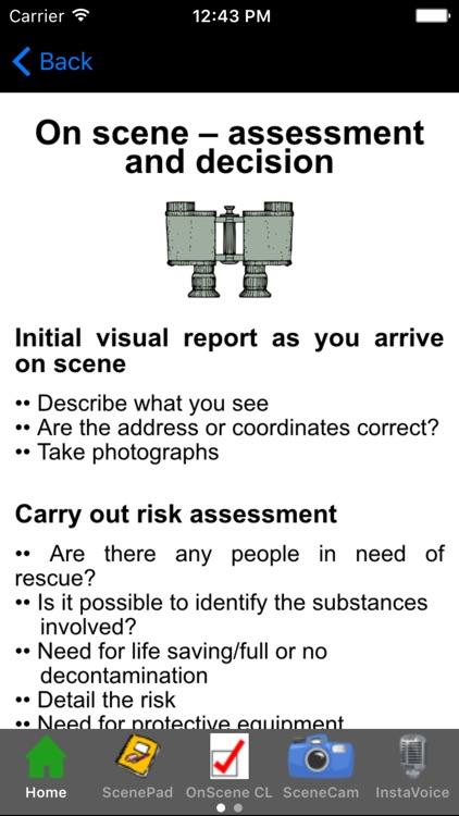 CBRNE- Hazardous materials