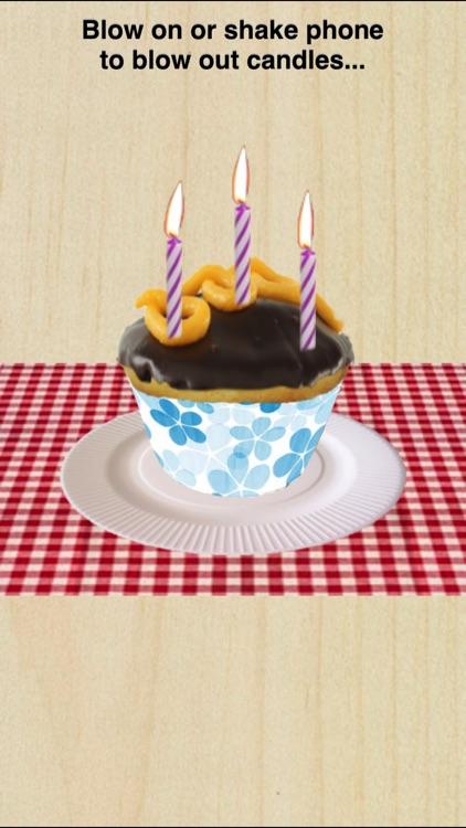 Cupcakes! Bake & Decorate screenshot-4