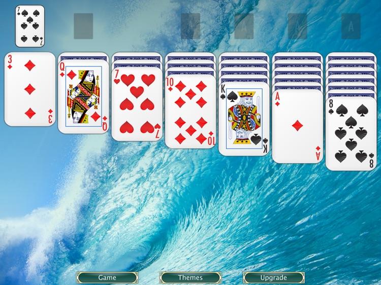 Solitaire for iPad screenshot-4