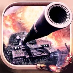 钢甲荣耀-3D坦克世界PVP大战