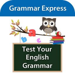 Test Your English Grammar