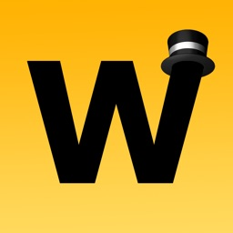Mr Word - Play With Words And Friends