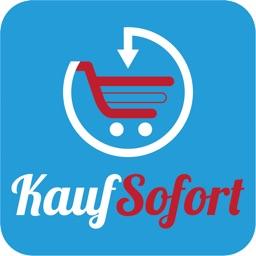 Kaufsofort  die Kleinanzeigen & Flohmarkt App