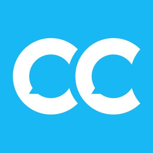 CamCard - Business card scanner & reader app logo