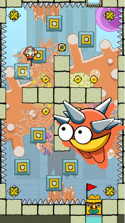Swing King and the Temple of Bling screenshot-2