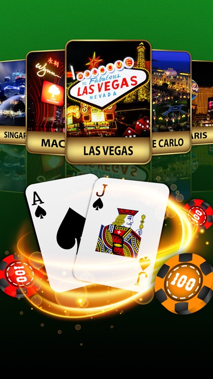 World Tour Casino