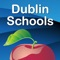 The official Dublin Unified School District app gives you a personalized window into what is happening at the district and schools