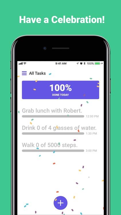 Taskful: Smart To-Do List screenshot-4