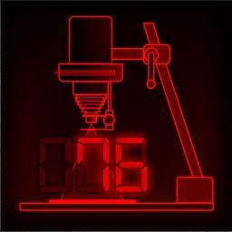 DarkTimer - Photo Enlarger Timer