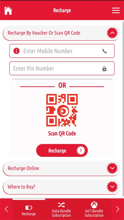 My Renna by Telecom Oman (TeO)