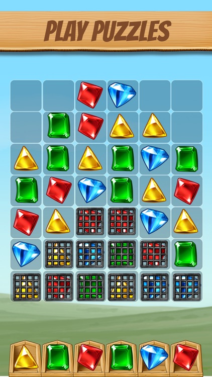 Cascade spin match 3 game by big fish games inc for Cascade big fish game