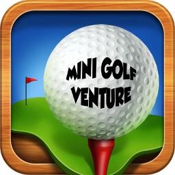 Mini Golf Venture