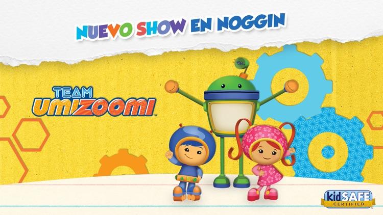 NOGGIN: Videos y Juegos screenshot-3