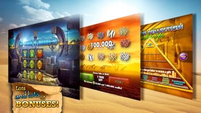 Screenshot of Slots - Pharaoh's Way4