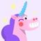 Meet Moncho the Unicorn