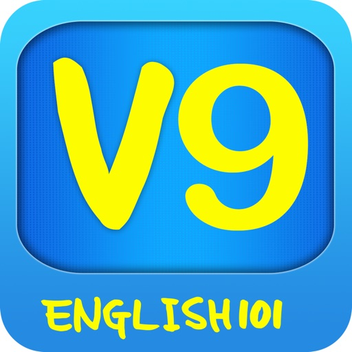 English 101 : Vol 9 icon