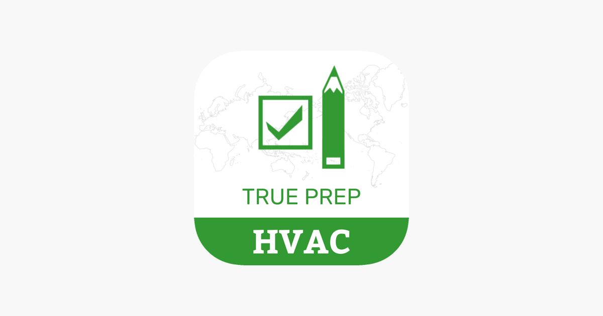 Hvac Test Prep 2017 Edition On The App Store
