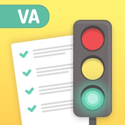 Virginia DMV VA Driver License knowledge test