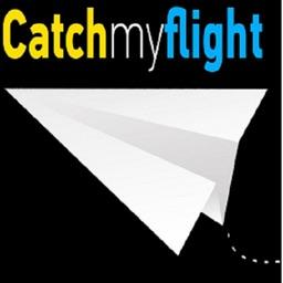 Catch My Flight passenger