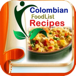 Colombian Food Recipes