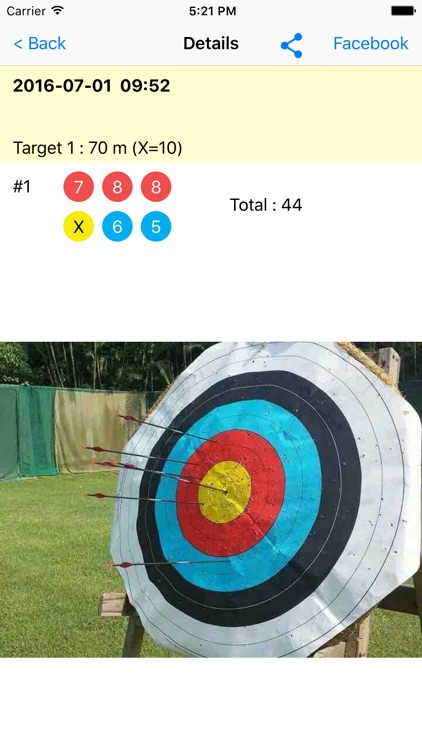 My Archery screenshot-1
