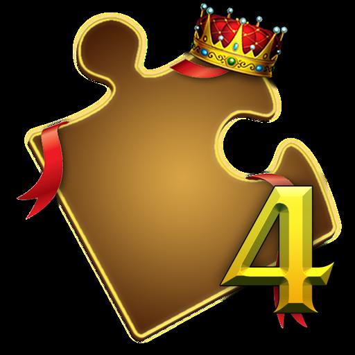 Королевский пазл 4