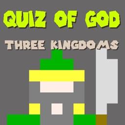 Quiz of God - Three Kingdoms