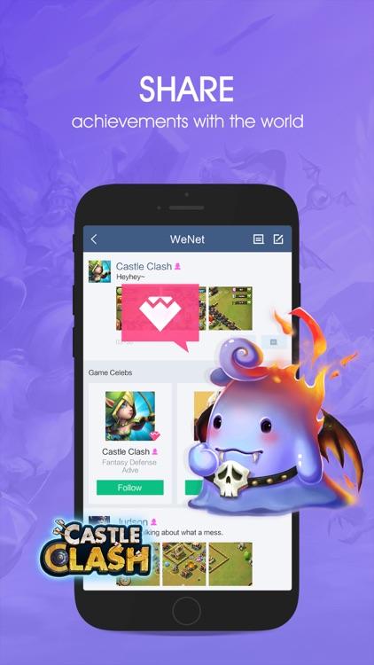WeGamers screenshot-4