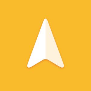 Anchor Pointer: Parked Car Finder app