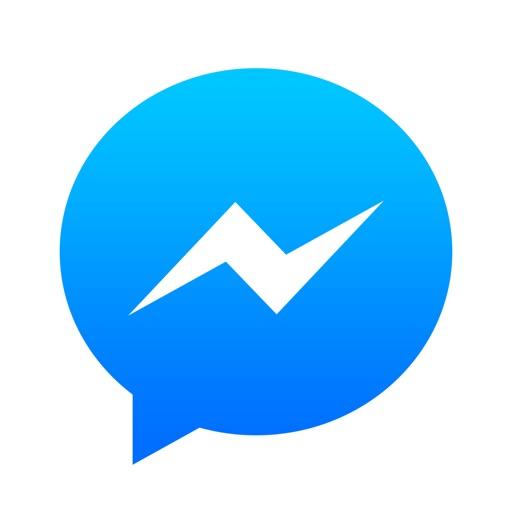 Messenger app logo