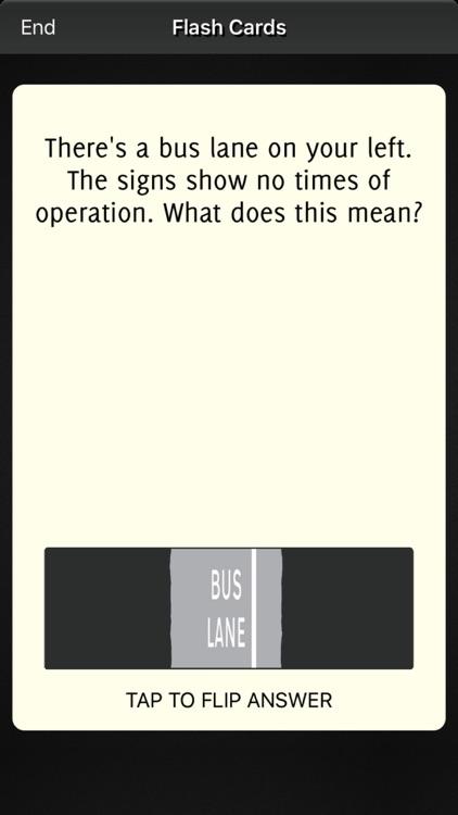 Car Theory Test Questions 2017 screenshot-3