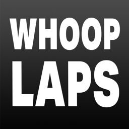 Whoop Laps - Motion activated lap timing system