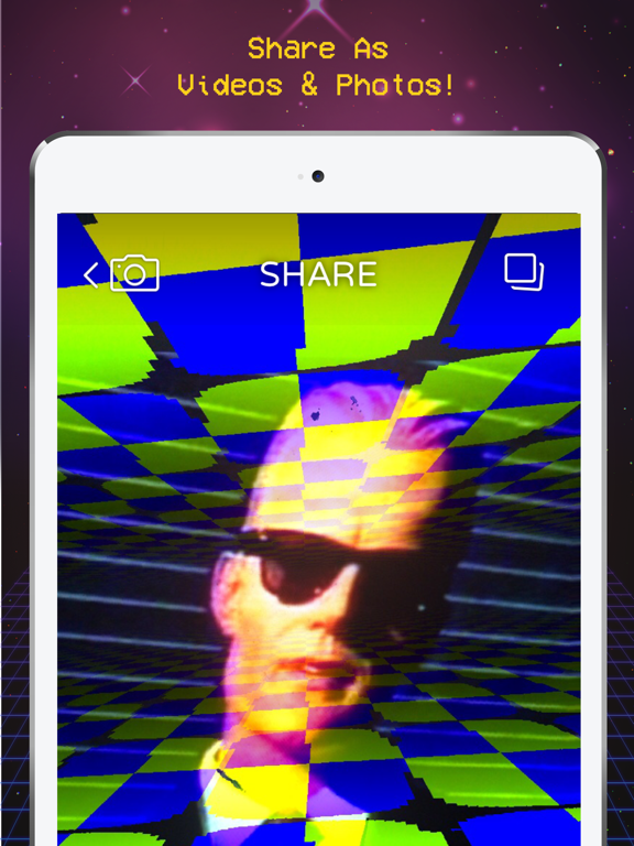 iVideoCamera screenshot 9