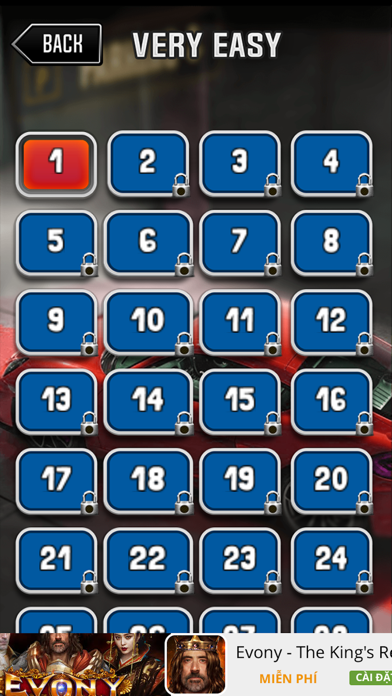 Unblock Car : Puzzles Game screenshot three