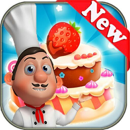 Cakes and Sweets Blast Mania
