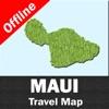 MAUI – GPS Travel Map Offline Navigator