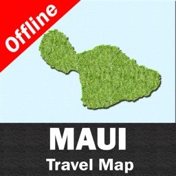 MAUI – GPS Travel Map Offline Navigator