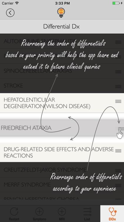 Neurology Dx screenshot-4