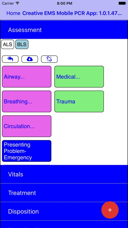 Creative EMS Mobile PCR