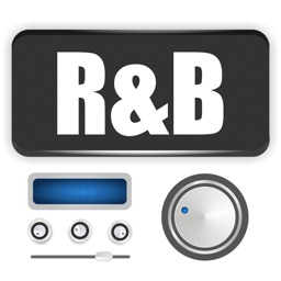R&B Music - Radio Stations
