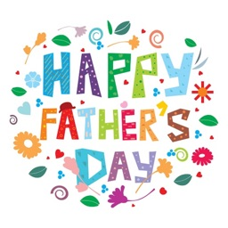 Happy Father's Day - Gift Card