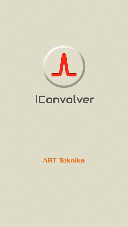 iConvolver - Impulse Response Reverb screenshot-4