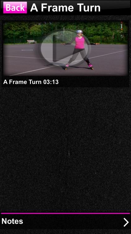 Skate Lessons Beginner screenshot-3