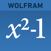 Wolfram Algebra Course Assistant icon