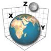 3D Astronomy : Celestial Globe, Planetarium, Map - JUN JIANG
