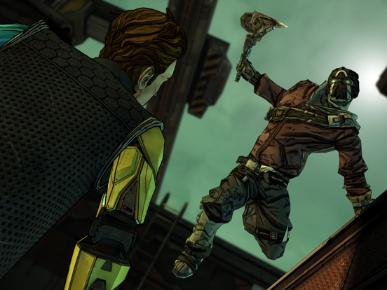 Tales from the Borderlands-ipad-0