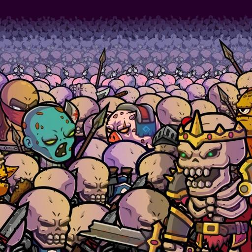 Horde 2 - The Sequel