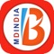 App Icon for MDIndia-BMA App in Colombia IOS App Store